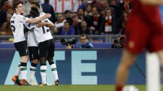 Champions League: Στον τελικό η Λίβερπουλ (vids+pics)