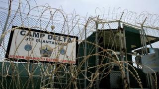 Σαουδάραβας κρατούμενος στο Γουντάναμο μετήχθη στην πατρίδα του