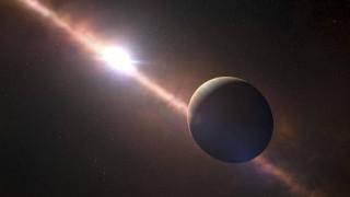 Ανιχνεύθηκε για πρώτη φορά το αέριο ήλιο στην ατμόσφαιρα ενός εξωπλανήτη