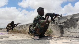 Σομαλία: Ένοπλοι απήγαγαν γερμανίδα εργαζόμενη του Ερυθρού Σταυρού