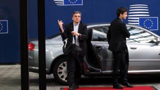 Τσακαλώτος: Οι Γερμανοί θέλουν υπό όρους ελάφρυνση του χρέους