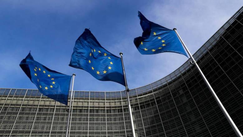 Ρυθμό ανάπτυξης 1,9% για το 2018 «βλέπει» η Κομισιόν