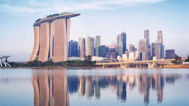 Σιγκαπούρη: Εκεί που ανάμεσα στους ουρανοξύστες βρίσκεται μια τροπική ζούγκλα