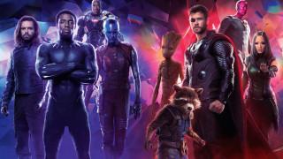 Avengers: ρεκόρ εισιτηρίων και στη δύσκολη αγορά της Κίνας για τη Μarvel
