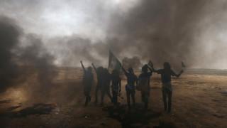 Πέθανε 19χρονος από ισραηλινά πυρά στη Γάζα