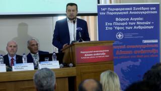 Παππάς: Η Ελλάδα καθίσταται κόμβος ενέργειας