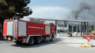 Ξάνθη: Παράταση των προστατευτικών - προληπτικών μέτρων μετά την πυρκαγιά στο εργοστάσιο