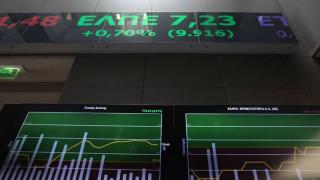 Χρηματιστήριο: Σημαντικές απώλειες στη σημερινή συνεδρίαση