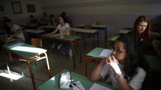 Οι ημερομηνίες για τις ενδοσχολικές εξετάσεις σε Γυμνάσια και Λύκεια