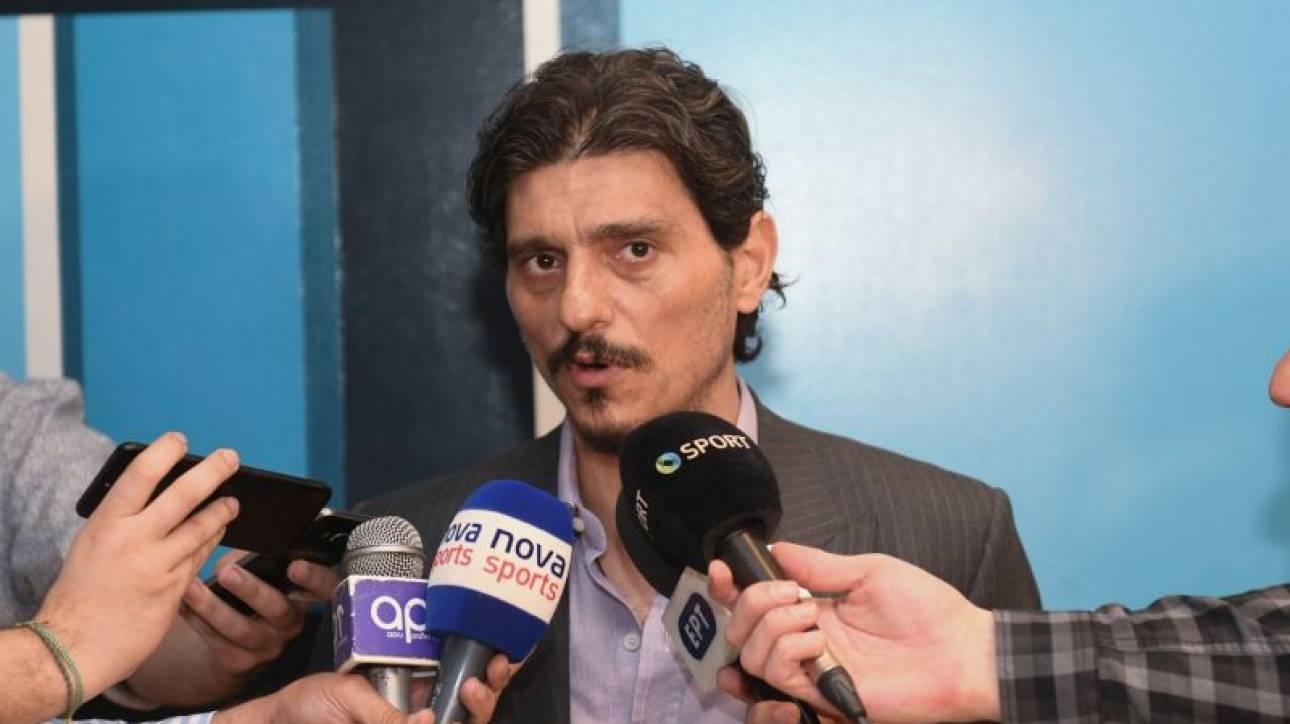 Γιαννακόπουλος: «Ο Παναθηναϊκός να παίζει σε διοργάνωση που τον σέβεται»