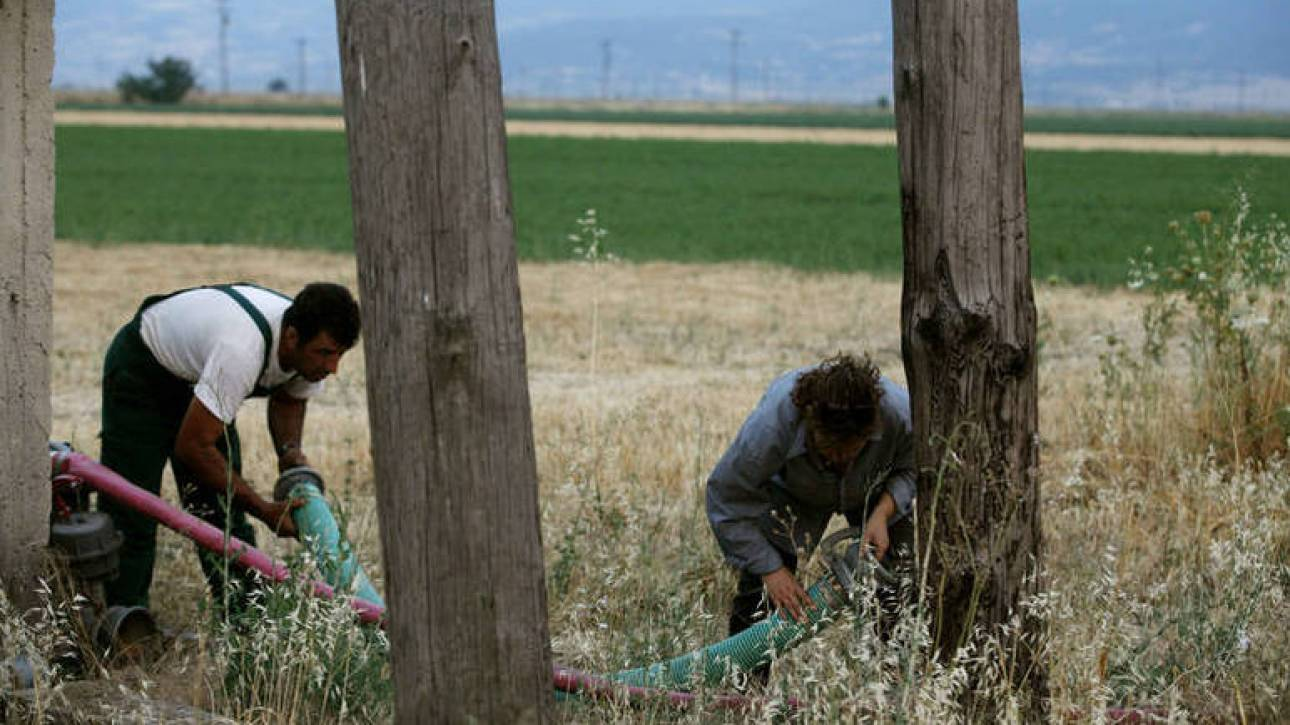 Μπαίνουν και οι αγρότες στις 120 δόσεις