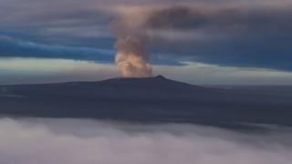 Συναγερμός για ηφαιστειακή έκρηξη στη Χαβάη - Εντολή εκκένωσης δεκάδων χιλιάδων πολιτών
