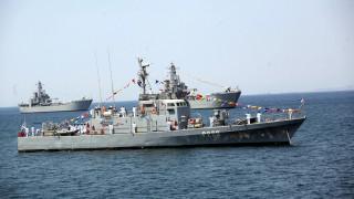 Τι λέει το ΓΕΝ για το συμβάν με το τουρκικό πλοίο και την κανονιοφόρο Αρματωλός