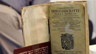 Ντεμέτριο Τούπακ Γιουπάνκι: Πέθανε ο μεταφραστής του Δον Κιχώτη στη γλώσσα των Ίνκα