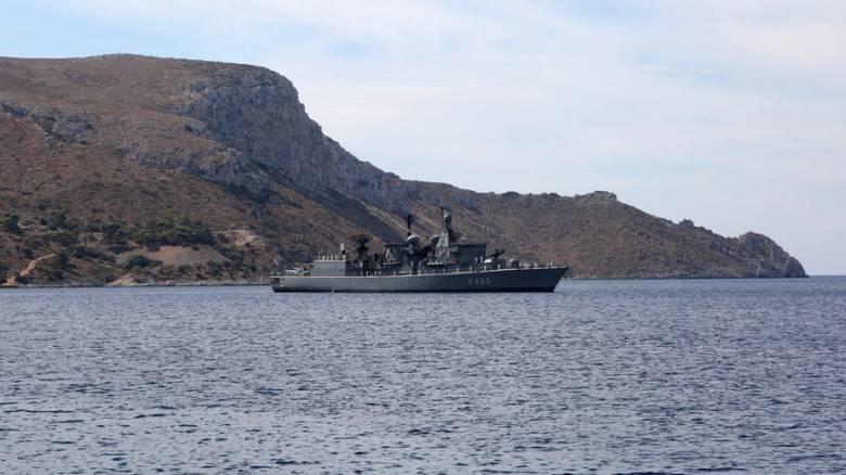 Κανονιοφόρος Αρματωλός: Η ιστορία του πλοίου που χτυπήθηκε από τους Τούρκους