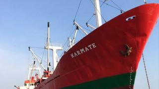 Η πορεία του τουρκικού πλοίου μετά το επεισόδιο στο Αιγαίο