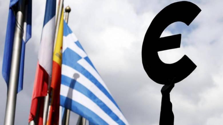 Στα 343 δισ. ευρώ ανήλθε το χρέος στο τέλος Μαρτίου
