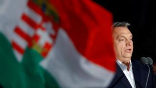 Βίκτορ Όρμπαν: Δεν θα παραδώσουμε τη χώρα σε ξένους
