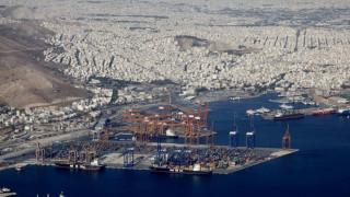 ΕΥΔΑΠ: Το αποχετευτικό σύστημα δεν ευθύνεται για τη δυσοσμία στον Πειραιά