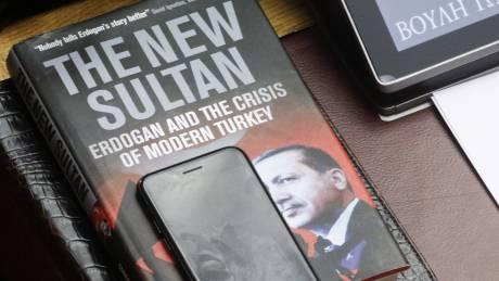 Ο «Σουλτανισμός» του Ρετζέπ Ταγίπ Ερντογάν
