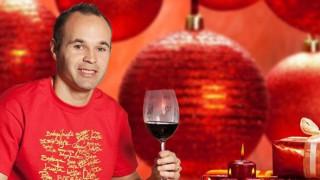 Αντρές Ινιέστα: Η δεύτερη μεγάλη άγαπη του που τον συνοδεύει στην Κίνα