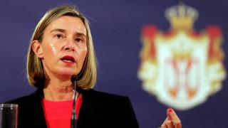 Η Κομισιόν καταδικάζει τις ενέργειες της Τουρκίας σε Αιγαίο και Μεσόγειο