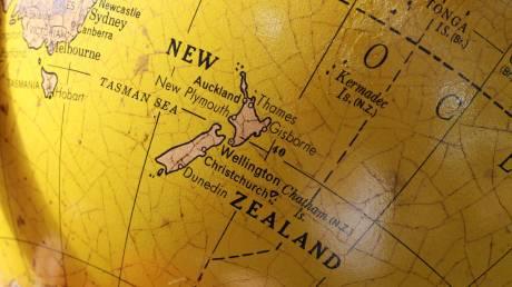 «Νέα Ζηλανδία, πού είσαι;»: Το viral βίντεο που καταδικάζει την απουσία της χώρας από τους χάρτες