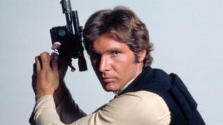 Παγκόσμια Ημέρα Star Wars: εορτασμοί με το όπλο του Han Solo στο σφυρί
