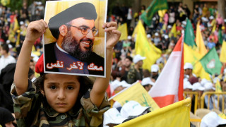 Λίβανος: Εκλογές έπειτα από εννέα χρόνια - Ενισχυμένη η Χεζμπολάχ