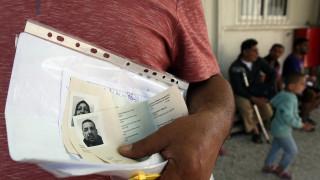 Περισσότερες από 10.000 εθελούσιες επιστροφές μεταναστών από τον Ιούνιο του 2016