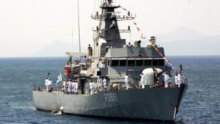 «Ναυτικό ατύχημα» το περιστατικό στο Αιγαίο, λέει η Αθήνα