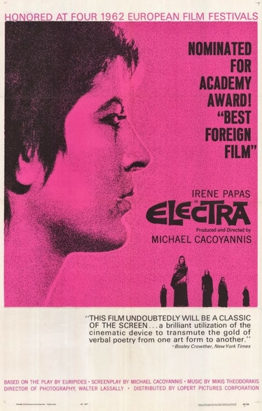 Electra Poster 02