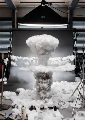 Η ατομική βόμβα στο Ναγκασάκι