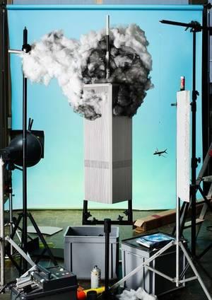Το χτύπημα στους Διδύμους Πύργους