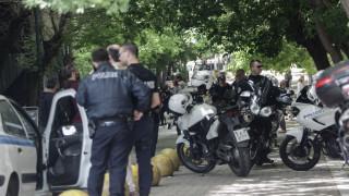 Νοσηλεύεται ο άνδρας που δέχτηκε επίθεση στη πλατεία Βικτωρίας