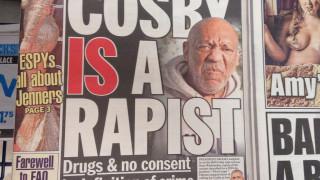 Είναι λιντσάρισμα, όχι δικαιοσύνη: η σύζυγος του Μπιλ Κόσμπι κατά πάντων