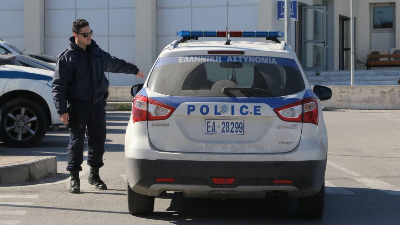 Θεσσαλονίκη: Επεισοδιακή καταδίωξη και σύλληψη διακινητών παράτυπων μεταναστών