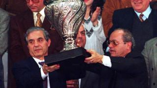 Παύλος και Θανάσης Γιαννακόπουλος εγκαλούν την Euroleague για ασέβεια