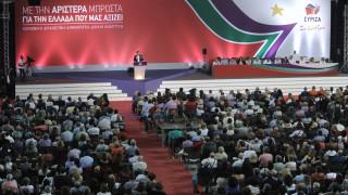 Οι δύο προσεγγίσεις εντός ΣΥΡΙΖΑ για τις αυτοδιοικητικές εκλογές