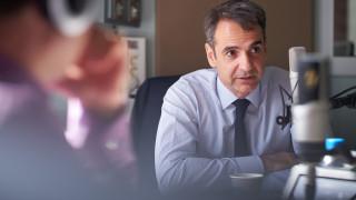 Μητσοτάκης: Να αποσυρθεί το νομοσχέδιο για την αναθεώρηση του θεσμικού πλαισίου της αυτοδιοίκησης