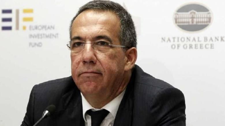 Παραίτηση Φραγκιαδάκη από την Εθνική - Τι αναφέρουν τράπεζα και ΤΧΣ