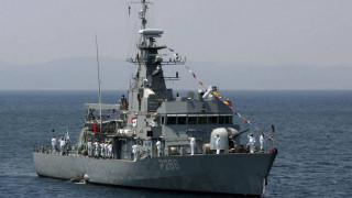 Τι λέει το τουρκικό υπουργείο Μεταφορών για το περιστατικό στο Αιγαίο
