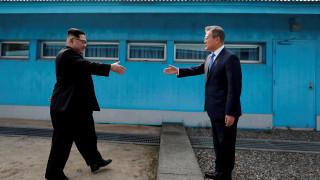 Αίτημα της Βόρειας Κορέας για αεροπορική σύνδεση με τη Νότια