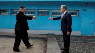 Συγχρόνισαν τα… ρολόγια τους Βόρεια και Νότια Κορέα