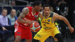 Basketball Champions League: Στον τελικό η Μονακό