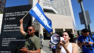 ΗΠΑ: 57.000 πολίτες της Ονδούρας κινδυνεύουν με απέλαση