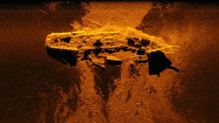 Το μυστήριο του MH370 δεν λύθηκε αλλά ήρθαν στο «φως» δύο ναυάγια ηλικίας 140 ετών!