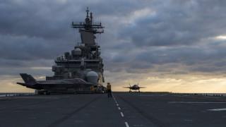 Με το βλέμμα στη Ρωσία, το αμερικανικό Πολεμικό Ναυτικό ανασυστήνει τον Δεύτερο Στόλο