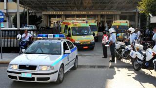 Έρευνες για τον θανάσιμο τραυματισμό μετανάστη στην Πάτρα