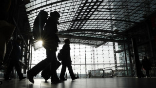 Δωρεάν ταξίδια για νέους από την Κομισιόν